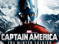 Captain America The Winter Soldier wallpaper 10