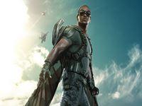 Captain America The Winter Soldier wallpaper 2