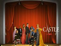 Castle wallpaper 9