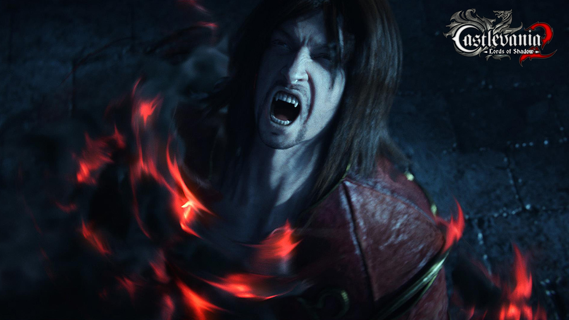 Castlevania Lords of Shadow 2 wallpaper 11