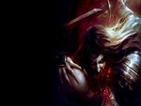 Castlevania Lords of Shadow 2 wallpaper 1