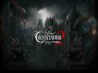 Castlevania Lords of Shadow 2 wallpaper 10