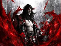 Castlevania Lords of Shadow 2 wallpaper 7