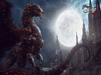 Castlevania Lords of Shadow 2 wallpaper 8