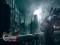 Castlevania Lords of Shadow 2 wallpaper 9