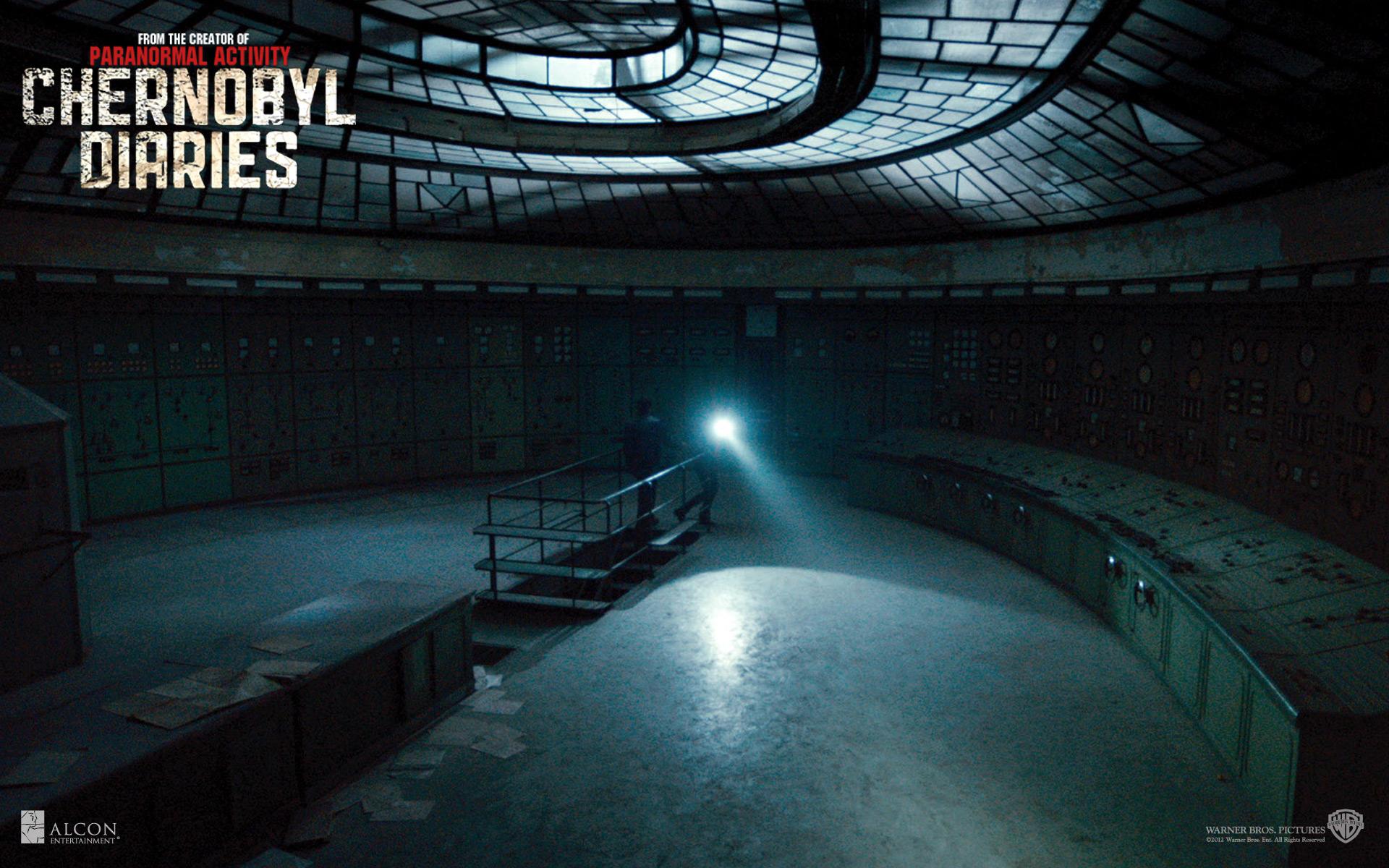Chernobyl Diaries wallpaper 1