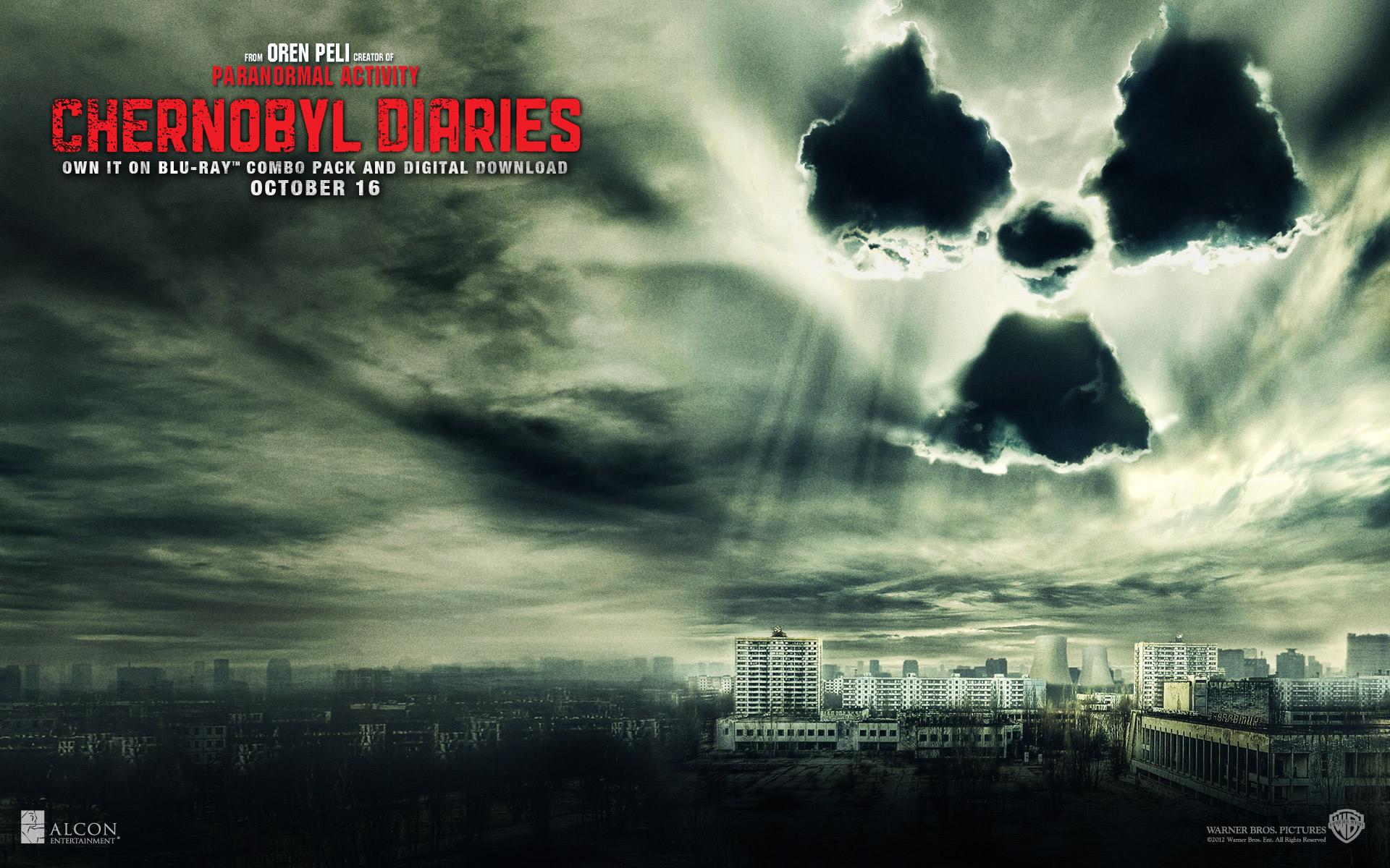 Chernobyl Diaries wallpaper 2