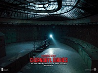 Chernobyl Diaries wallpaper 3