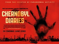 Chernobyl Diaries wallpaper 4