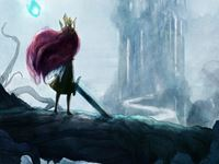Child of Light wallpaper 2