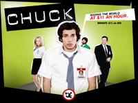 Chuck wallpaper 10