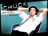 Chuck wallpaper 11