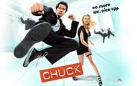 Chuck wallpaper 3