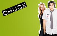 Chuck wallpaper 9
