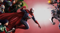 City of Heroes wallpaper 1