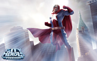 City of Heroes wallpaper 4