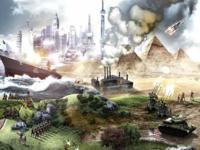 Civilization 5 wallpaper 8