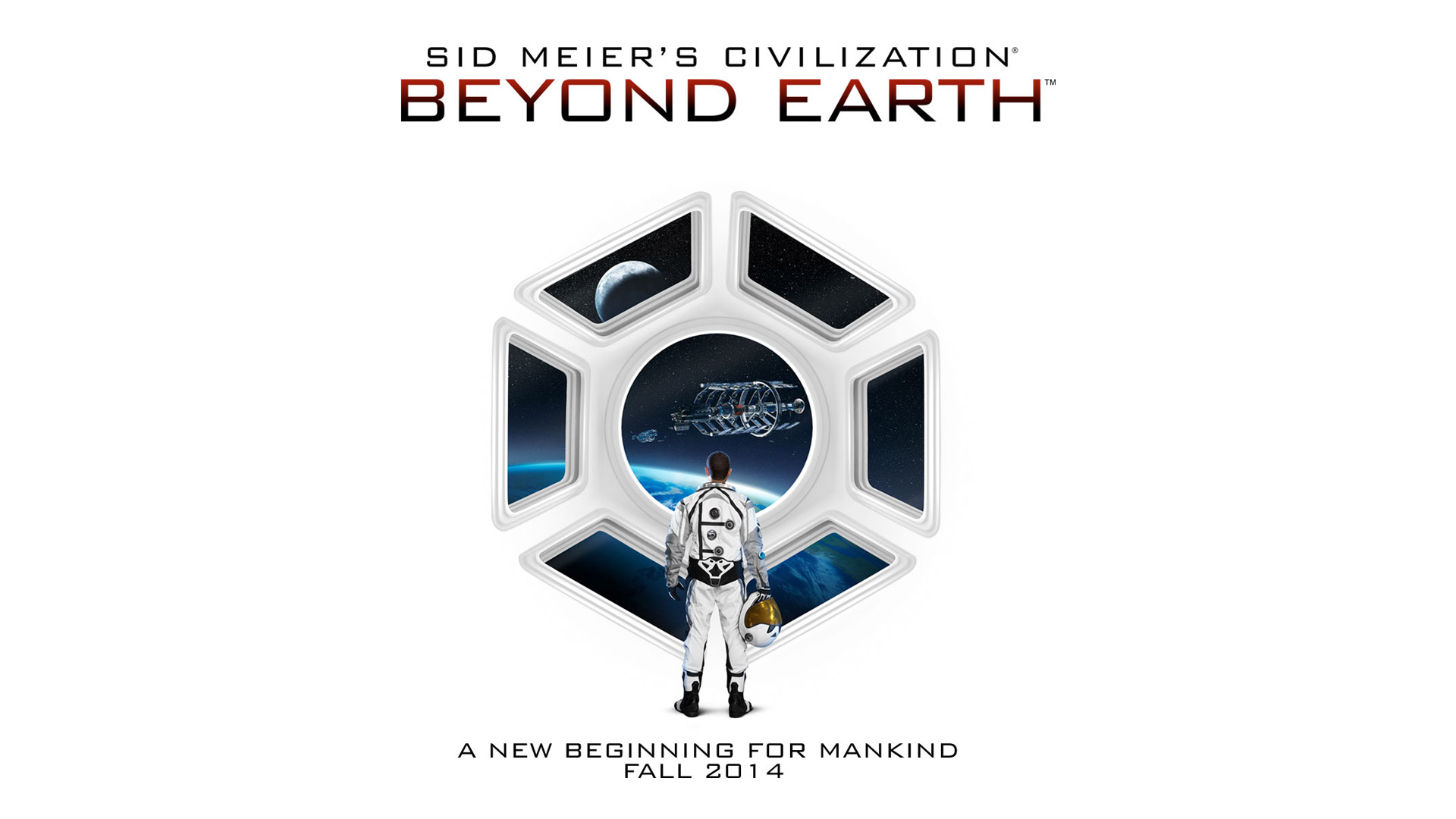Civilization Beyond Earth wallpaper 2