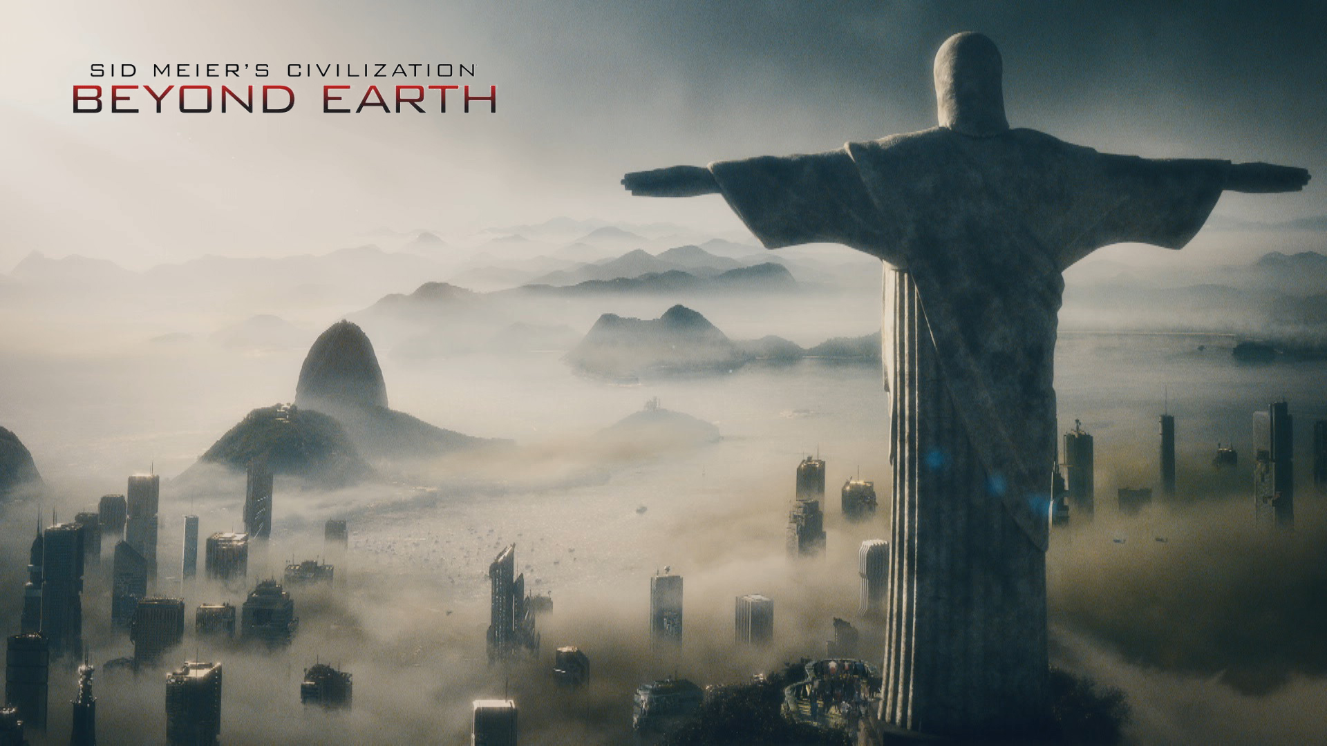 Civilization Beyond Earth wallpaper 7
