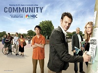 Community Tv Show wallpaper 1
