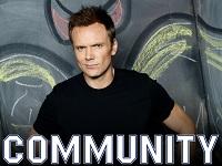 Community Tv Show wallpaper 2