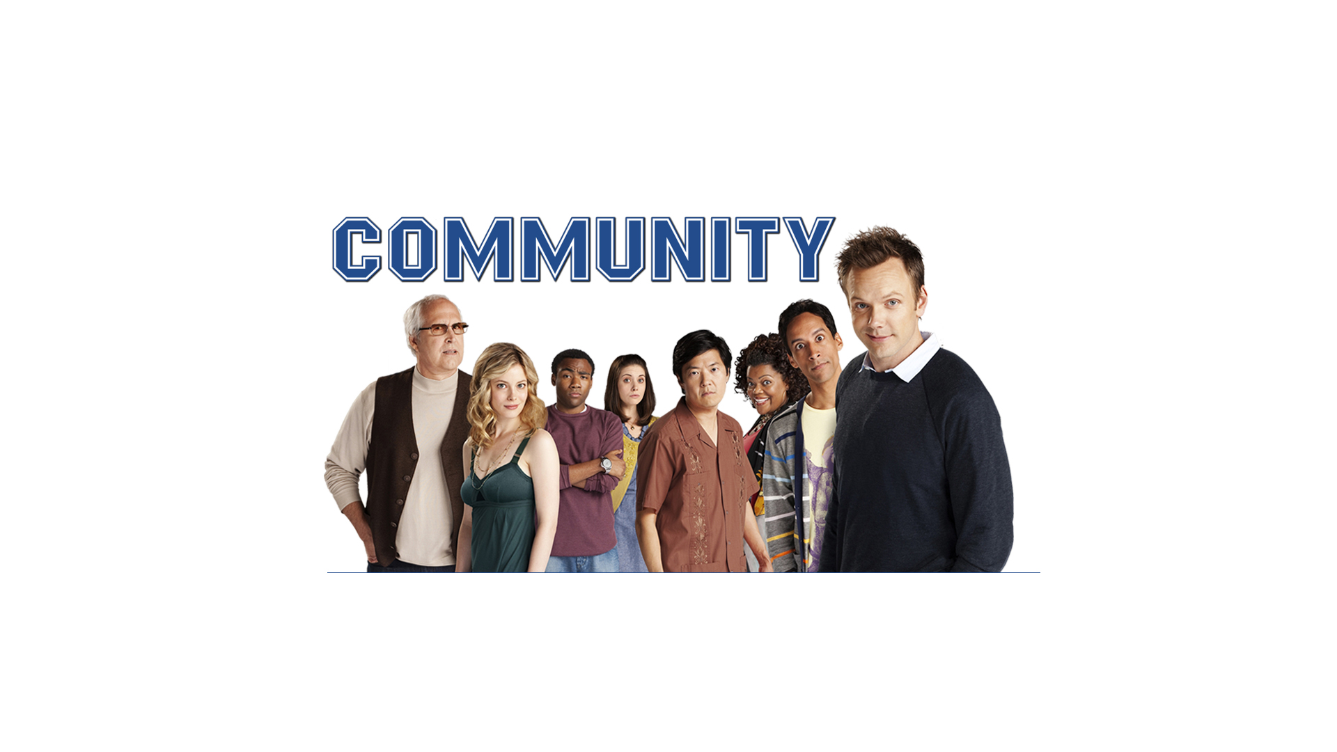 Community wallpaper 1