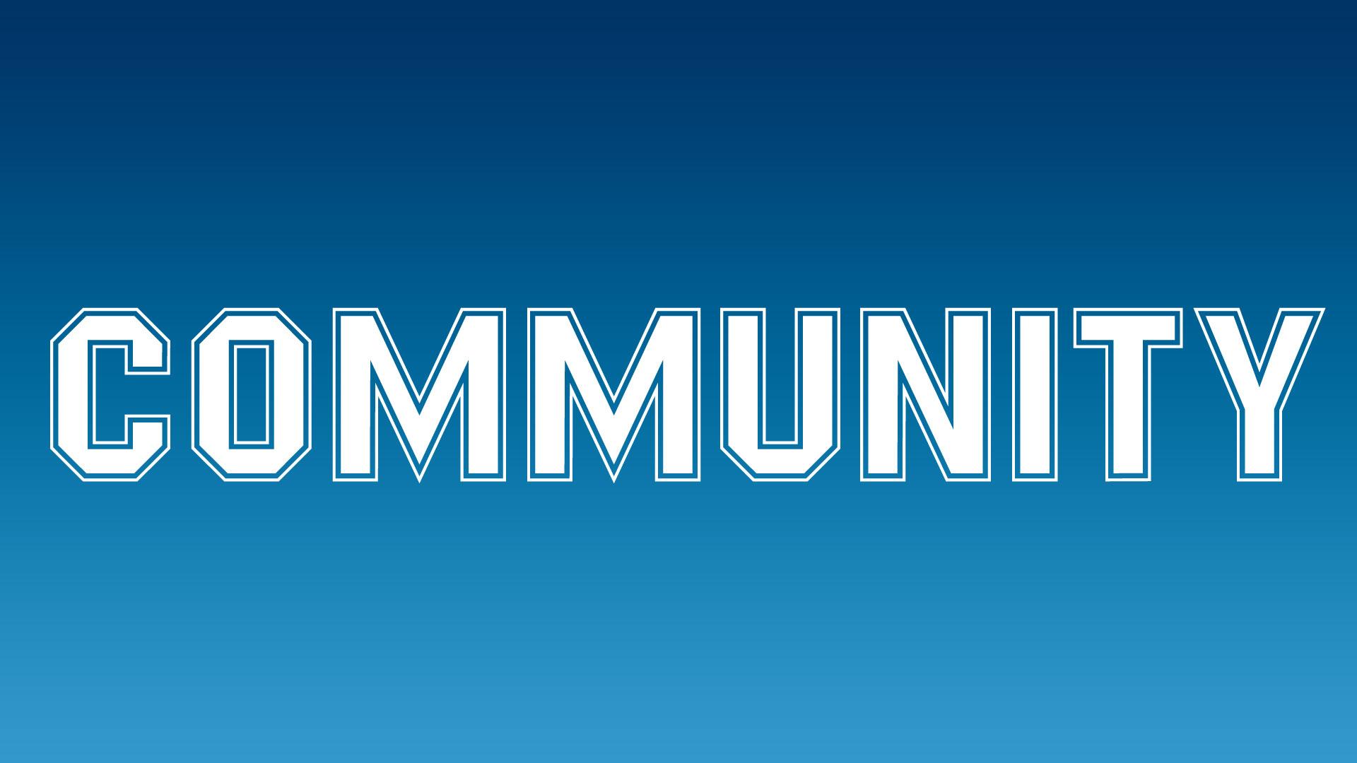 Community wallpaper 7