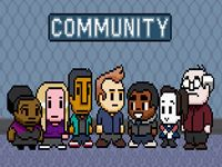 Community wallpaper 5