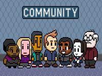 Community wallpaper 5