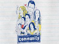 Community wallpaper 6