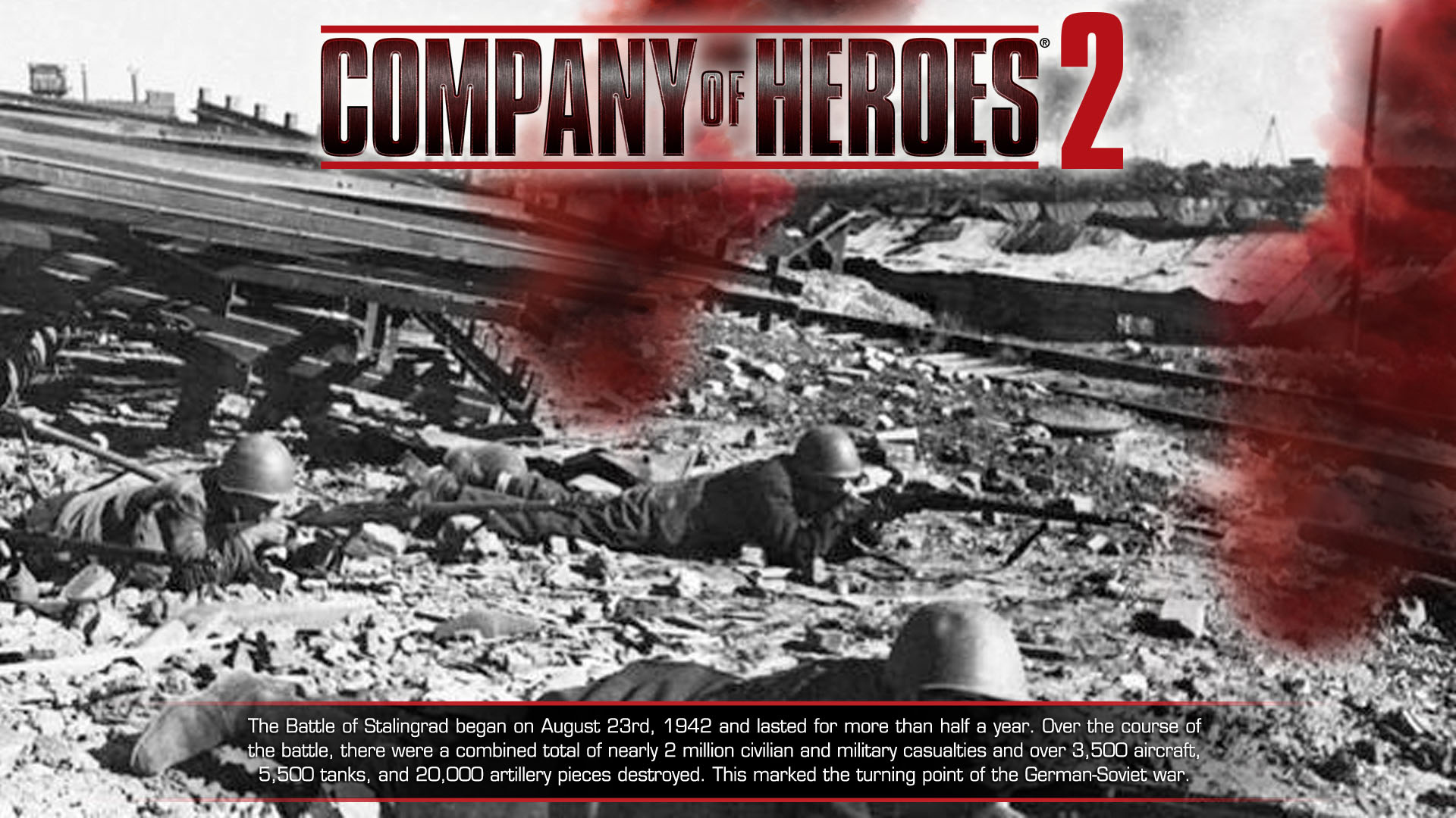 company of heroes 2 wallpaper 12 | wallpapersbq