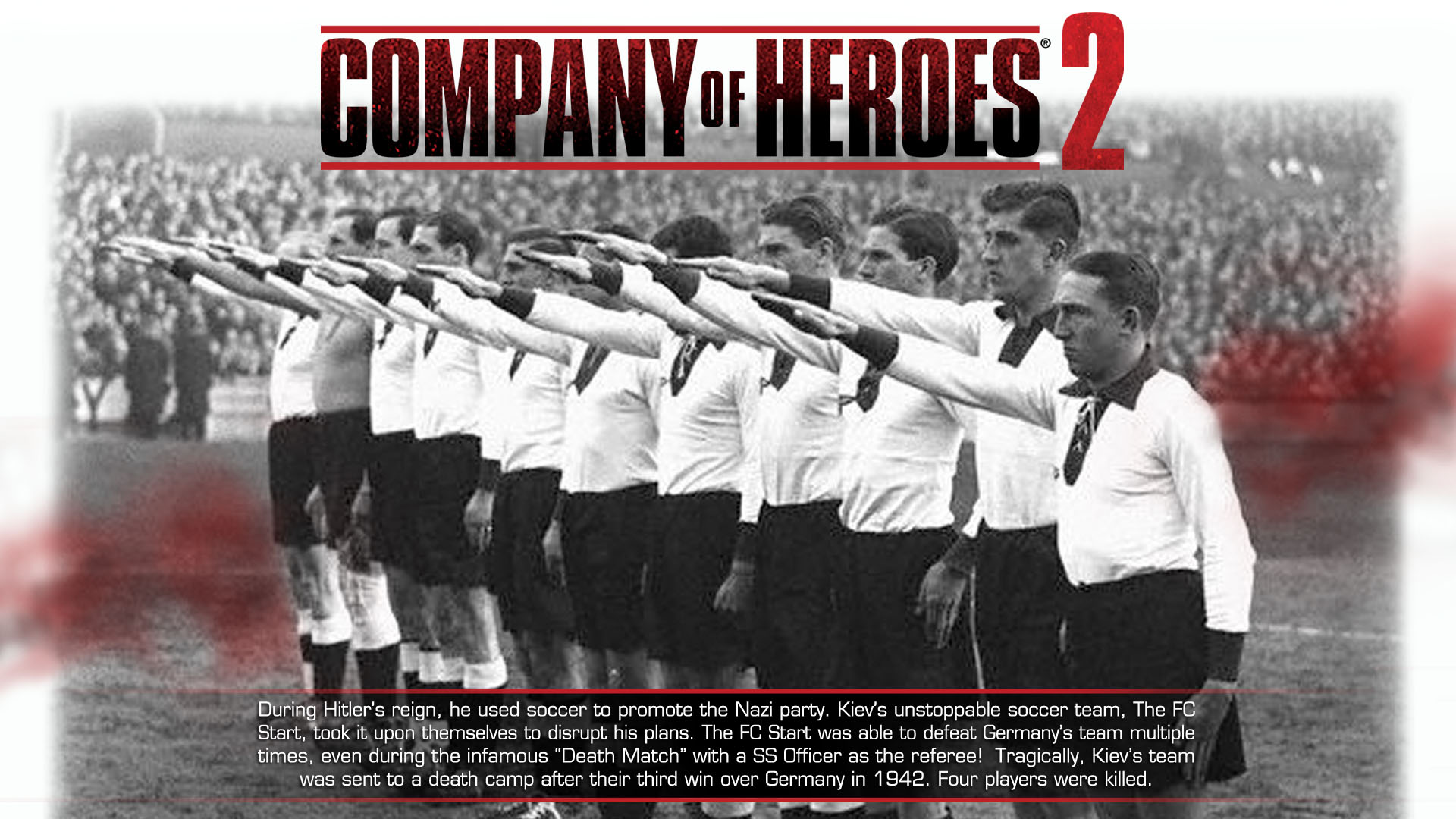 Company of heroes 2 wallpaper 21 wallpapersbq for Wallpaper companies