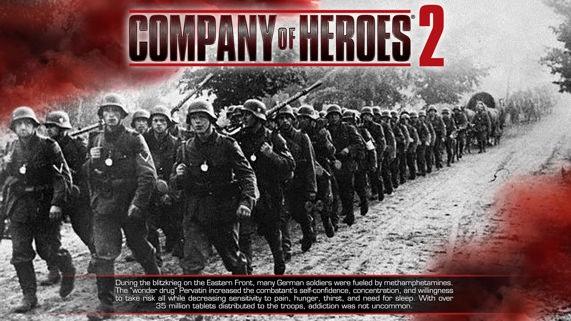 Company Of Heroes 2 Wallpaper 4 Wallpapersbq