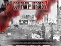 Company of Heroes 2 wallpaper 14