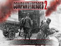 Company of Heroes 2 wallpaper 17