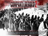 Company of Heroes 2 wallpaper 18
