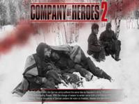 Company of Heroes 2 wallpaper 19