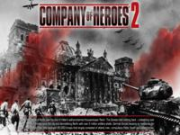 Company of Heroes 2 wallpaper 20