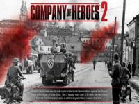 Company of Heroes 2 wallpaper 22