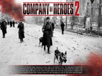 Company of Heroes 2 wallpaper 3