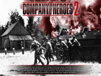 Company of Heroes 2 wallpaper 5
