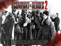 Company of Heroes 2 wallpaper 7