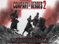 Company of Heroes 2 wallpaper 8