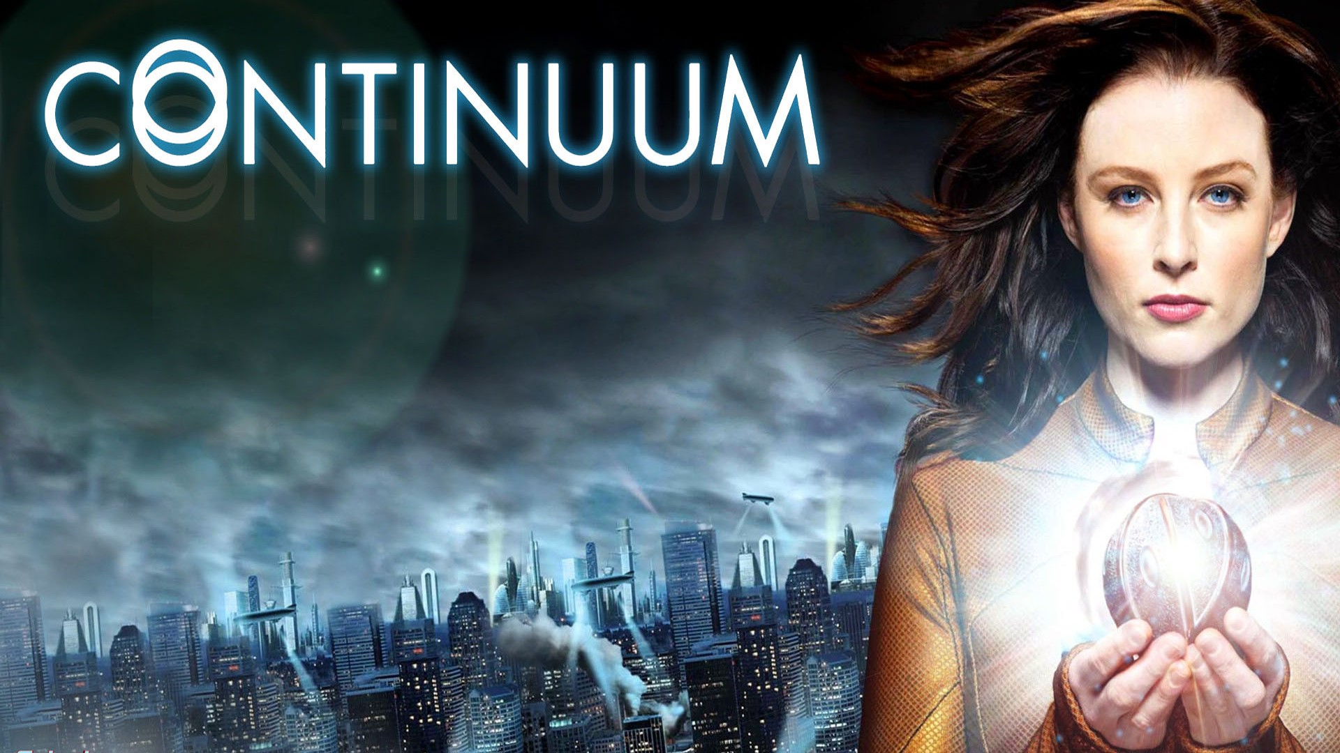 Continuum wallpaper 4