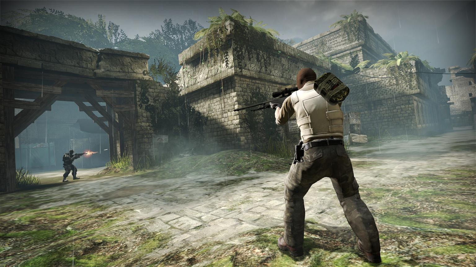 Counter Strike Global Offensive - CS Go wallpaper 1
