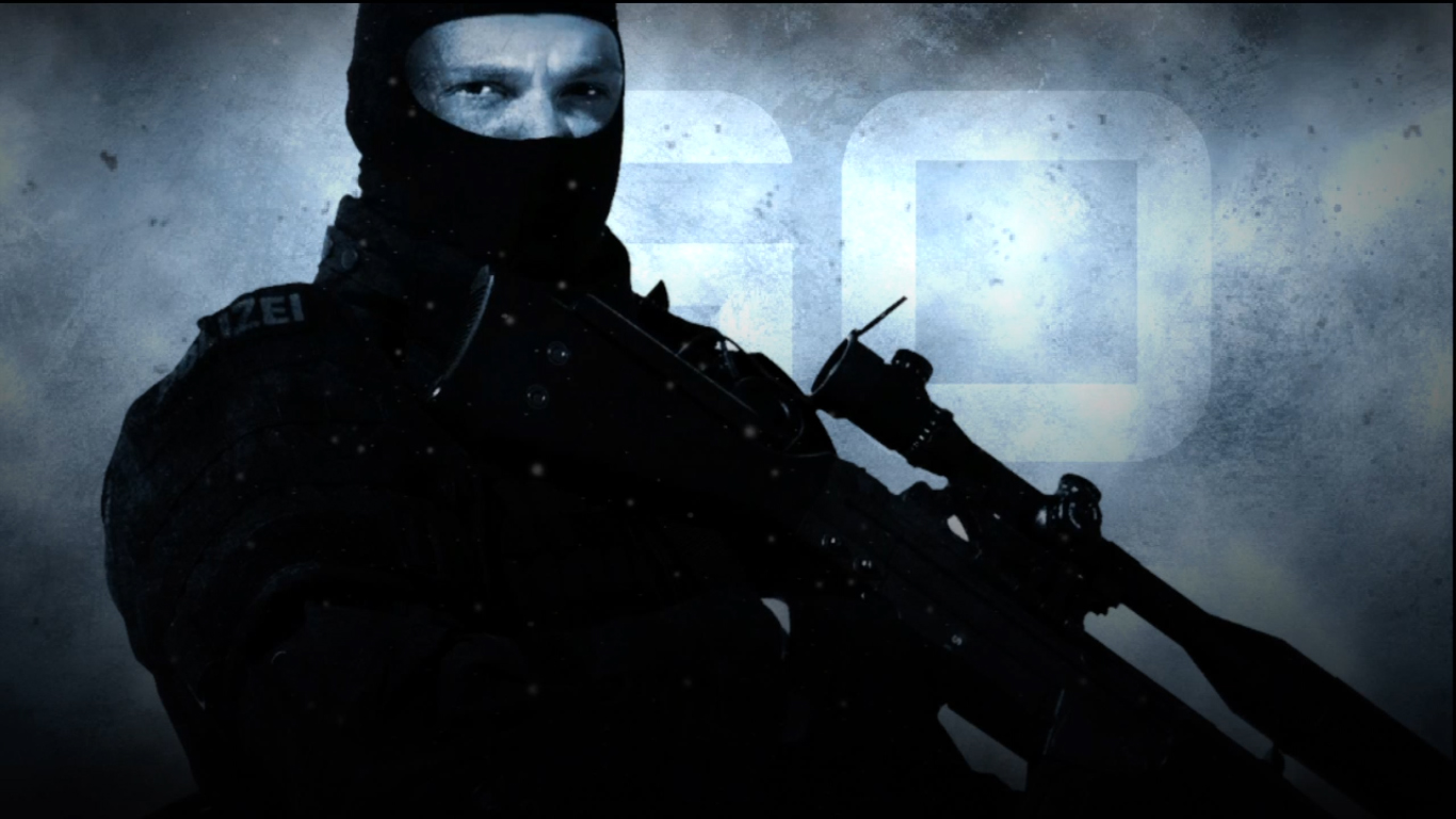 Counter Strike Global Offensive - CS Go wallpaper 16