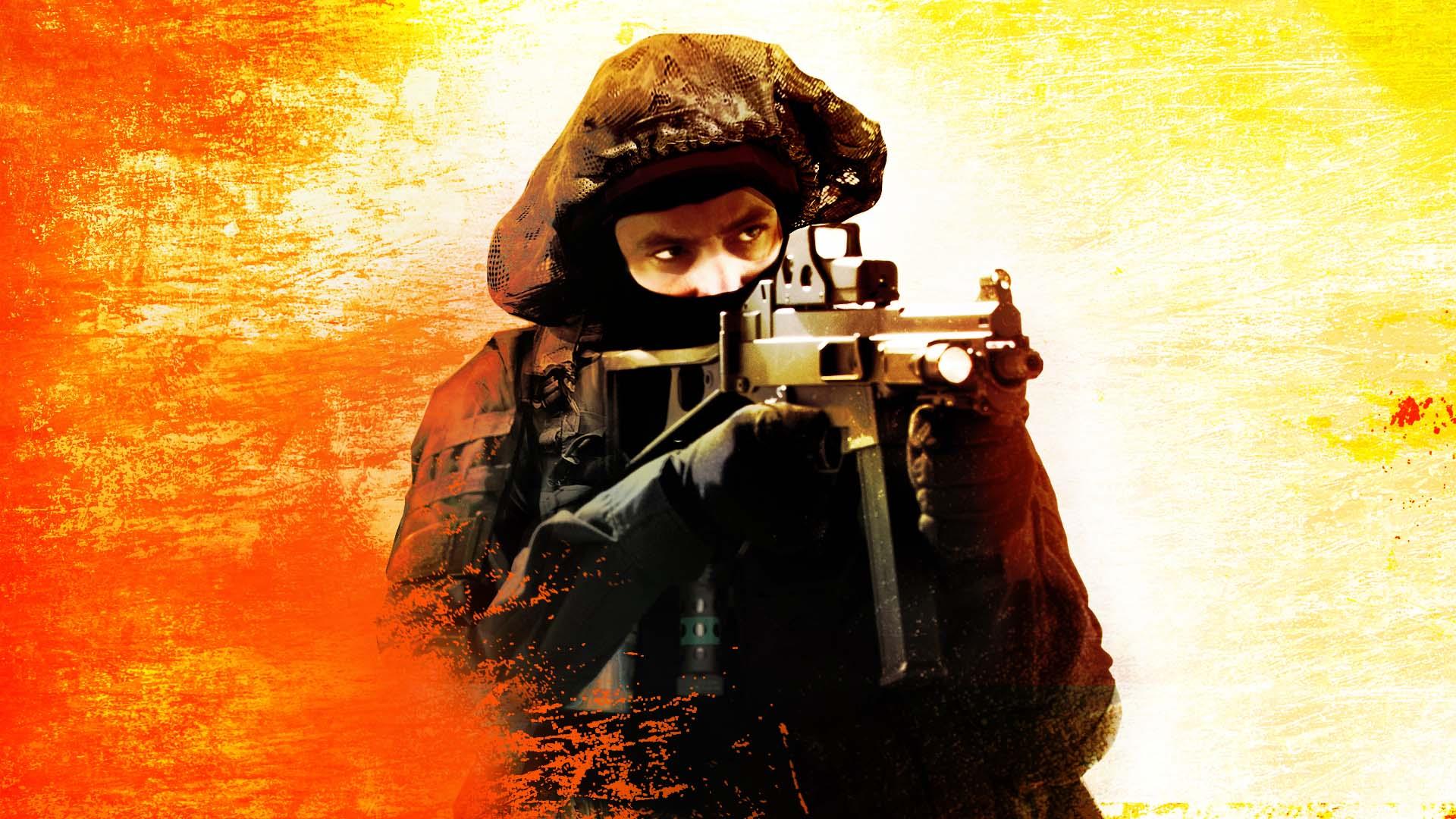 Counter Strike Global Offensive - CS Go wallpaper 18