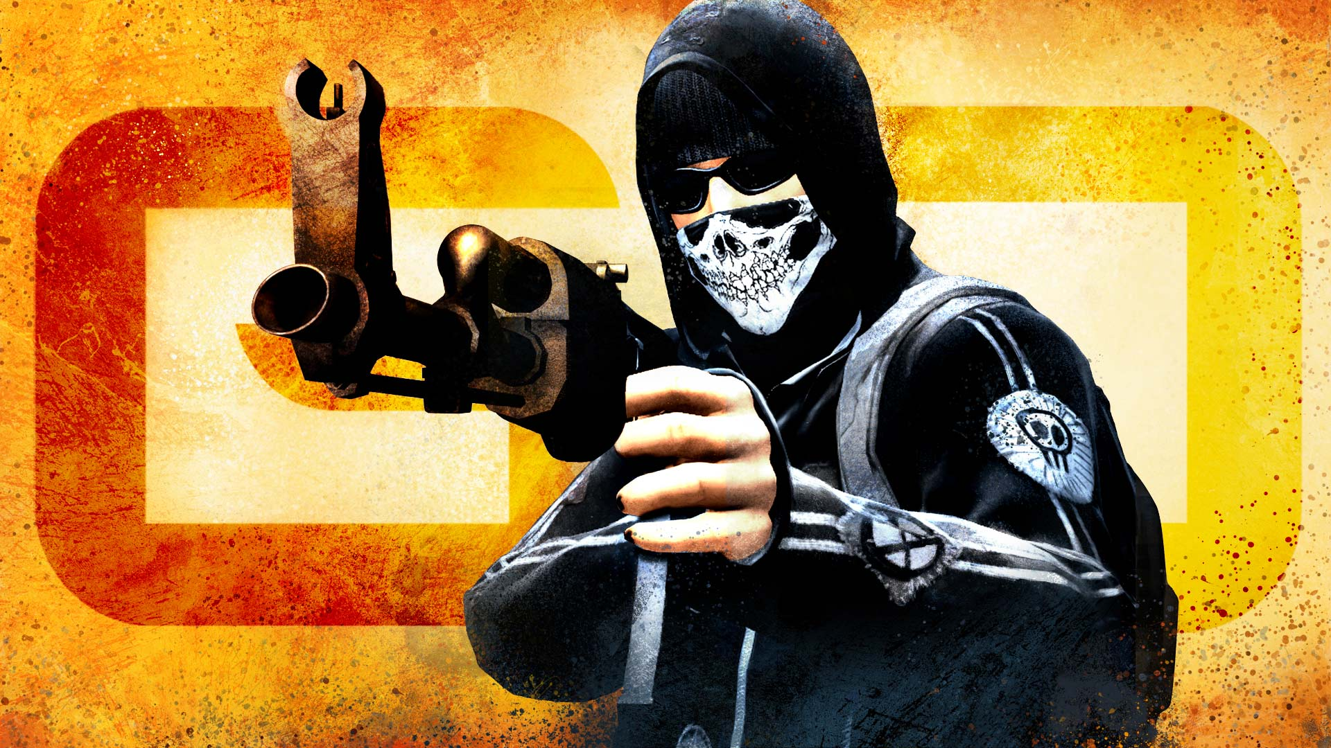Counter Strike Global Offensive - CS Go wallpaper 19