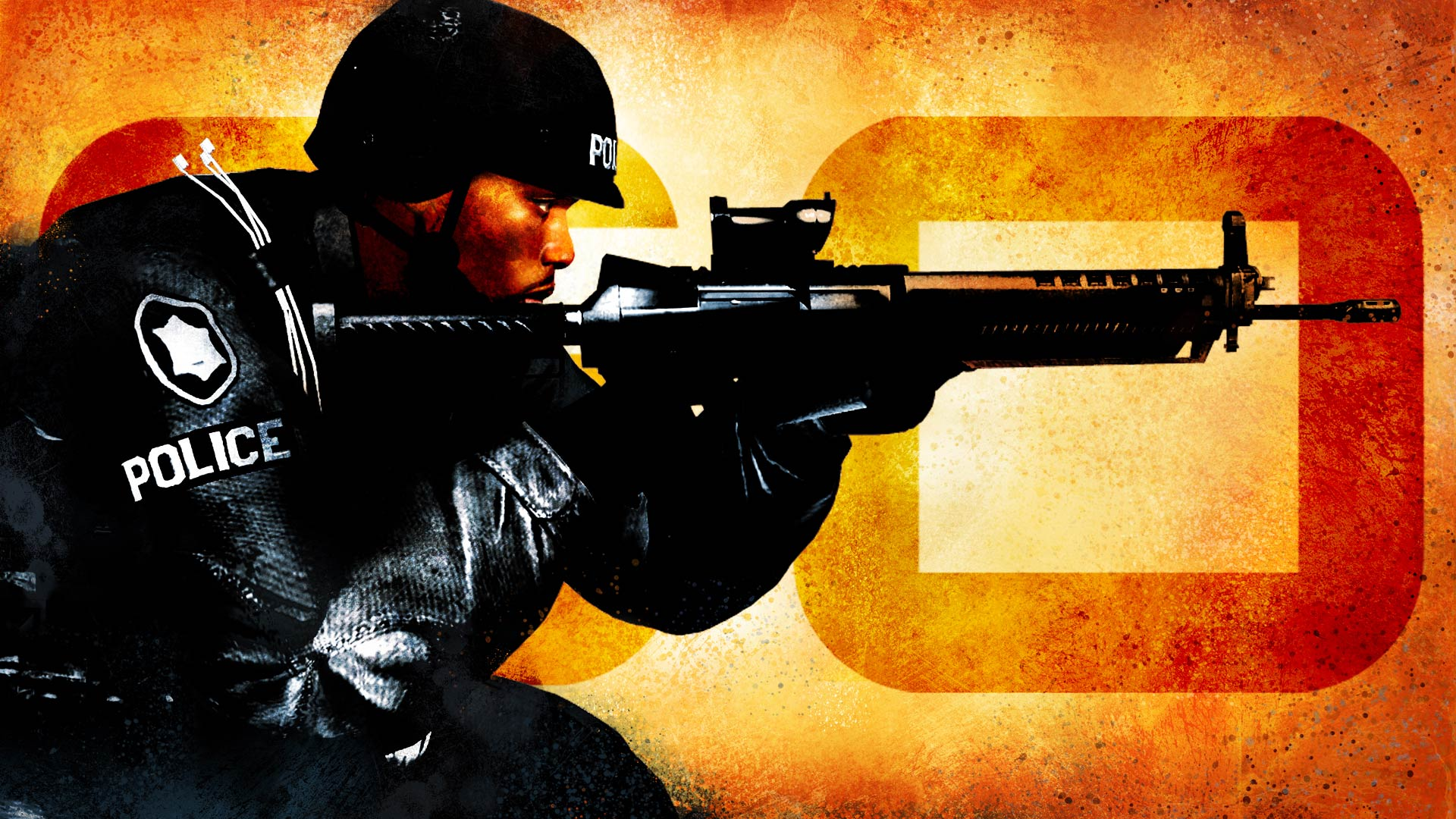 Counter Strike Global Offensive - CS Go wallpaper 20