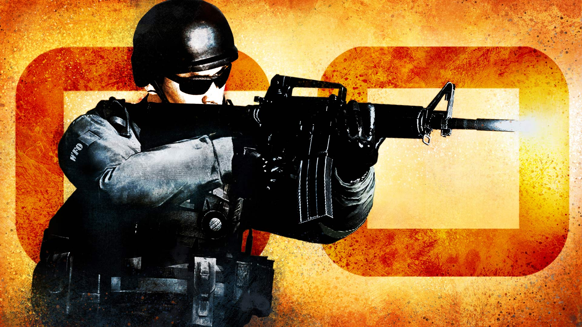 Counter Strike Global Offensive - CS Go wallpaper 21